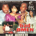 Movie Viewing: Bad Omen [Part 1 & 2] | Starring Kenneth Okonkwo, Omotola Jalade, Fred Aseroma