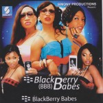 Movie Viewing: BlackBerry Babes [Part 1 & 2] | Starring Tonto Dike, Oge Okoye, Muna Obiekwe