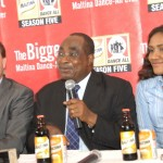 MALTINA Raises Stake As DANCE-ALL 5 Beckons
