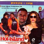 Movie Viewing: Hot Island [Part 1 & 2] | Starring Emeka Ike, Monalisa Chinda & Ufuoma Ejenobor
