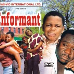 Movie Viewing: Informant [Part 1 & 2] | Starring Osita Iheme, Cynthia Okereke, Susan Obi