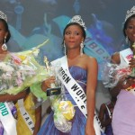 Most Beautiful Girl In Nigeria 2011 Contestants