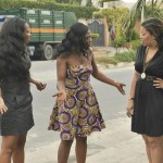 Monalisa Chinda & Emem Isong Set To Premiere 'Kiss And Tell'
