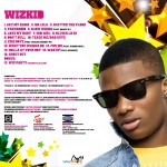 Album Review: WizKid – SuperStar | Track Pick – Call My Name