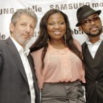 Sasha & Banky W Make Endorsement History With Samsung Mobile