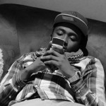New Music: Ice Prince – Liquid Deep  BBM [FreeStyle]