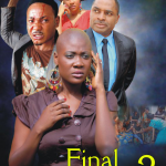 Movie Viewing: Final Widow [Part 1 & 2] | Starring Kenneth Okonkwo, Mercy Johnson & Angela Okorie