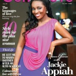 Jackie Appiah Covers July Edition Of Genevieve Magazine