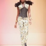 Asakeoge Couture At African Fashion Week New York 2011