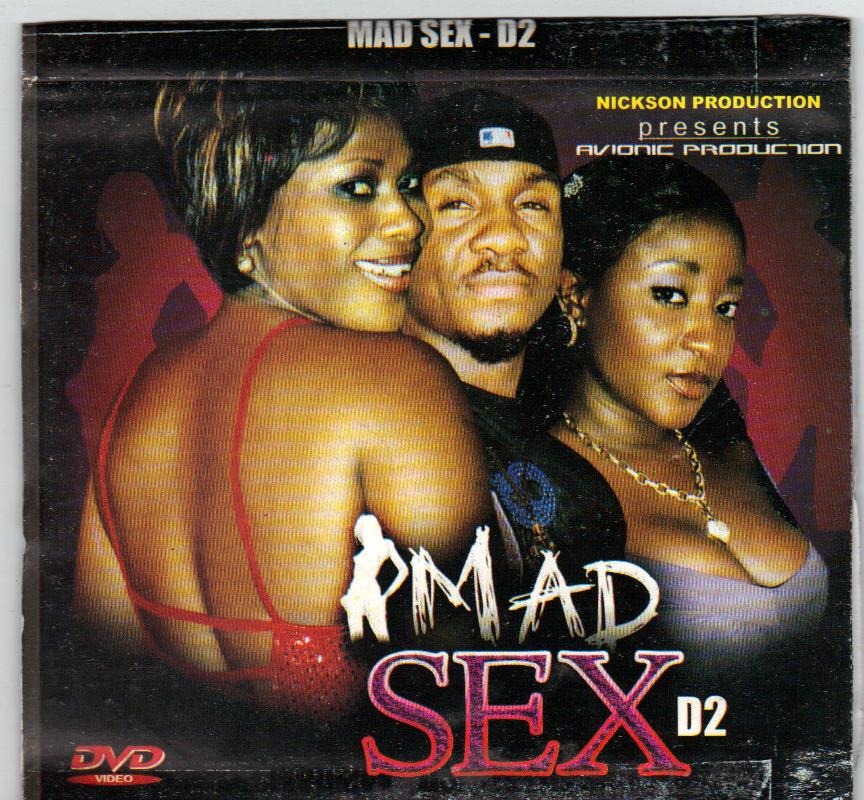 Mad Sex Movies 51