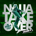 DJ E-Cool Presents Naija Takeover… Vol 4
