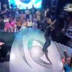 Video: WizKid & Mo'Cheddah Performance At Big Brother Amplified Finale
