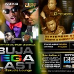 Video Promo: Abuja Mega Blast | September 9th, 2011