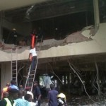 Bomb Explosion At U.N. Building in Abuja… Several Dead