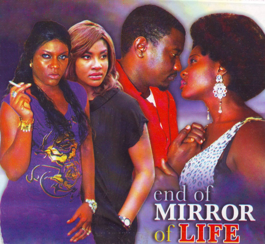 Nollywood - Final Mirror Of Life Pt. 2 (Nigerian Movie)