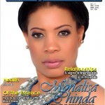 Monalisa Chinda Is Exquisite Magazine's Cover This Month
