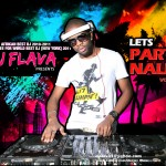 DJ Flava Presents Let's Party Naija Vol 3