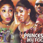 Movie Viewing: Princess My Foot [Part 1 & 2] | Starring Kenneth Okonkwo, Patience Ozokwo & Lilian Ibe