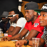Video: AfroBeats Festival 2011 [Press Conference]