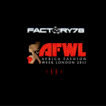 Video: Africa Fashion Week London 2011