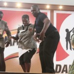 Excitement As Maltina Regional Auditions Ends