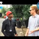 Video: MTV Base The Big Friday Show Pranks Wizkid
