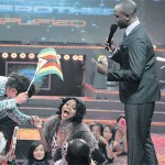 Video: Final Thoughts From BBA Winners Karen Igho & Wendell Parson