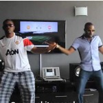 Video: Mo-Hits Camp Doing Their Own Oliver Twist Dance