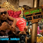 Bubbling Under | Spotlyt – Bad Mama