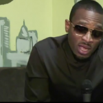 Exclusive: D'Banj talks new album and Kanye West On Trace TV