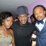Uche Jumbo 'Damage' Premiere… In Pictures