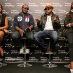 The Hennessy Artistry Press Launch Party… In Pictures