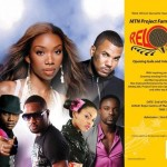 Giveaway: MTN Project Fame West Africa Opening Gala feat Brandy, The Game, & Dbanj
