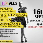 Fashion Plus | Lagos | September 16th, 2011