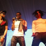 The Beat Of Lagos Concert… In Pictures