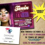 New Music: Tenin – Diamond