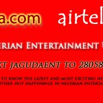 Jaguda.com Daily SMS Entertainment Updates Via AirTel Mobile