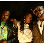 Hennessy Artistry Behind The Scenes With Eldee, Tiwa Savage, MI, Jesse Jagz & Banky W
