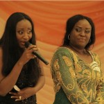 "Nollywood's Best At The Uyo Premiere of ""I'll Take My Chances"""