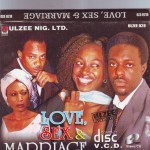 Movie Viewing: Love, Sex & Marriage | Starring Fred Amata, Kete Henshaw & Jim Iyke