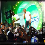 Video: D'banj, Wande Coal and Wizkid perform at Sprite Triple Slam