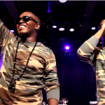 Video: Choc Boyz Thrill the Crowd at the 2011 Nigeria Entertainment Awards