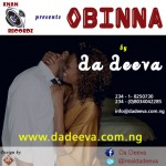 Bubbling Under | Da Deeva – Obinna