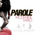 New Music: Modenine & Myro – PAROLE