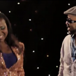 New Video : Banky W & Sasha P – SamSung Theme Song + Tv Commerical