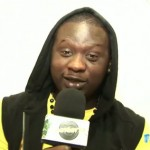 Video: Factory78 Interview With Wande Coal, Backstage @ Crack Ya Ribs, UK