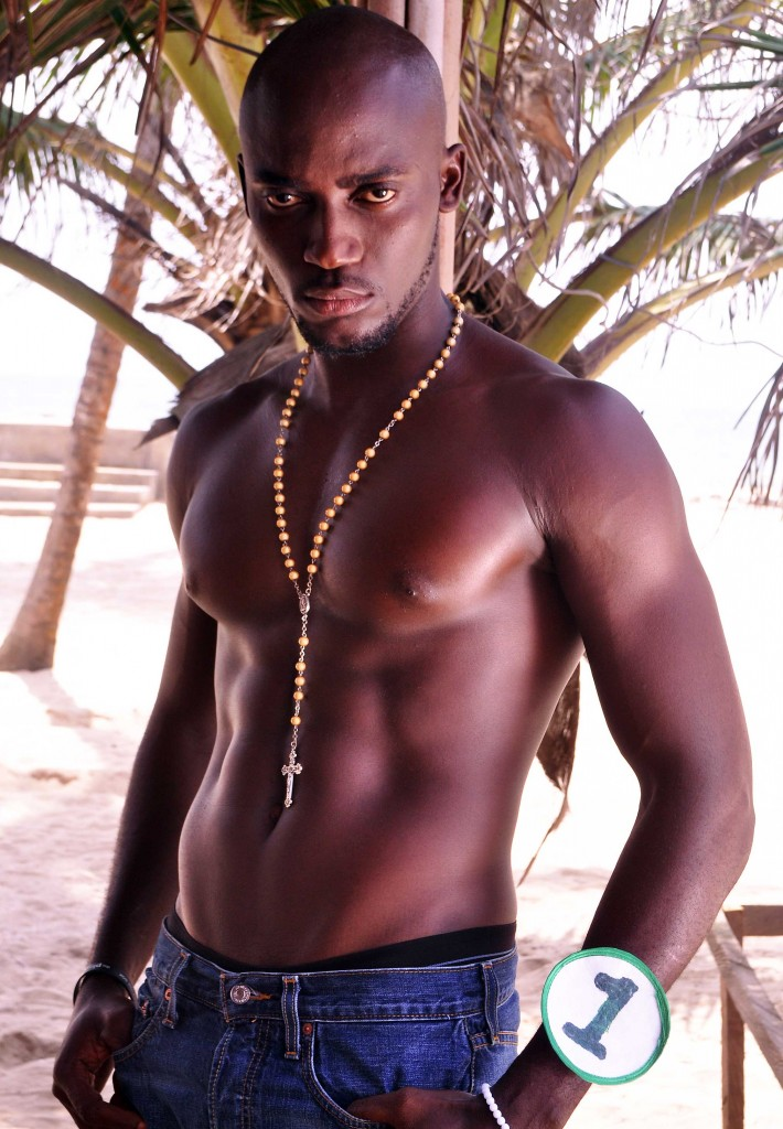 Pictures Of The 18 Mr Nigeria Contestants. 1