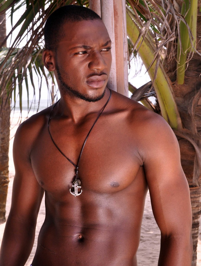 Pictures Of The 18 Mr Nigeria Contestants. 11