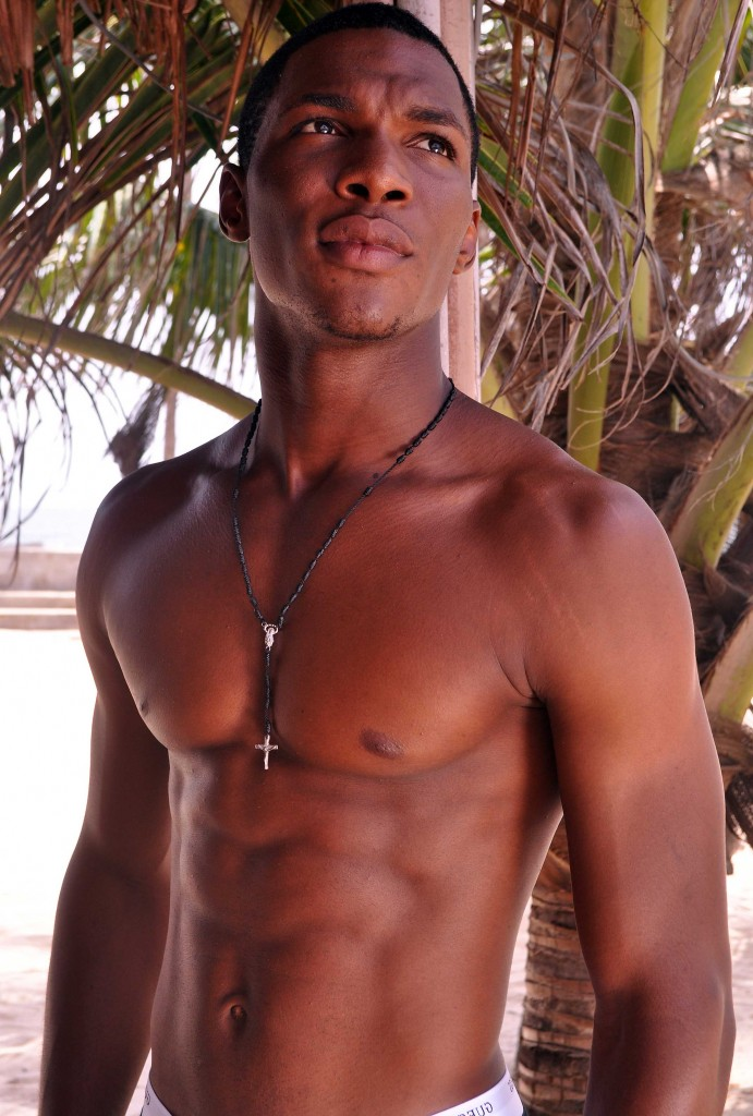 Pictures Of The 18 Mr Nigeria Contestants. 13