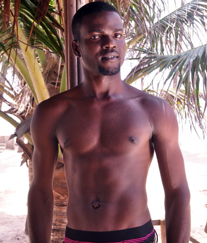 Pictures Of The 18 Mr Nigeria Contestants. 14